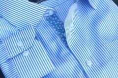 BlueSmallStripesShirt-BKKBespoke1
