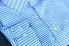BlueSmallStripesShirt-BKKBespoke2