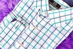 CheckeredBlueAquaShirt-BKKBespoke1