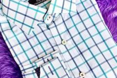 CheckeredBlueAquaShirt-BKKBespoke2